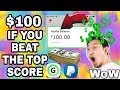 EARN $100 BY JUST PLAYING GAMES | PAYPAL MONEY | LEGIT APP 2020