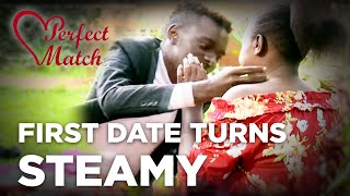 First Date Turns Steamy After Truth Or Dare Game || Perfect Match