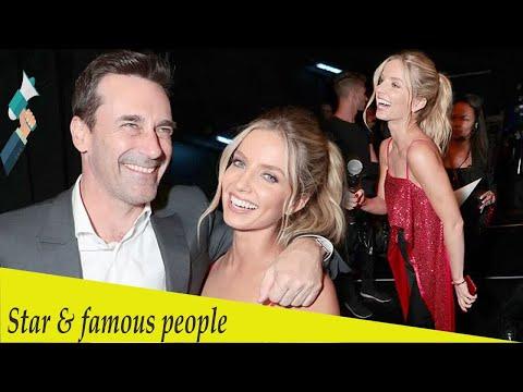 Annabelle wallis dating jon hamm - jacob-meindert.de