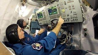 Qui Est Thomas Pesquet, Astronaute Français Envoyé En Mission Sur L'ISS? - 18/03
