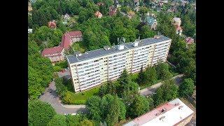 PRONAJATO - Pronájem, byt 1+kk, 26 m², Liberec I-Staré Město