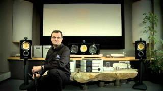 HiFi Forum Vodcast 3 - Die besten Lautsprecher