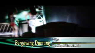 Vita Alvia - Bergoyang Dumang [Official Video]