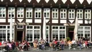 preview picture of video 'Hildesheim Impressionen'