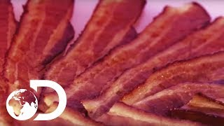 BACON | How It's Made