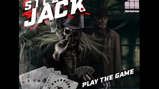 Silent Jack - Play The Game - Official Trailer