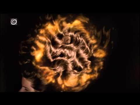 Calamus maski korzenia włosa