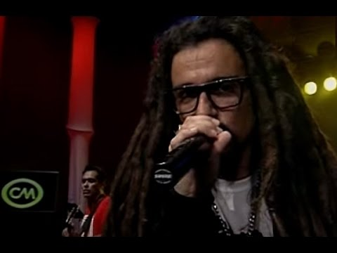 Dread Mar I video Promesas - CM Vivo 19/05/10