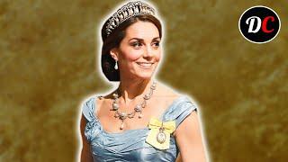 Kate Middleton - jaką będzie Królową?