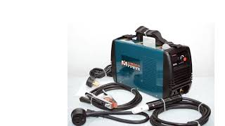 Amico Power DC-160A - Welding Machines For Sale - 2009 Miller Big Blue 500D Welding Machine For Sale