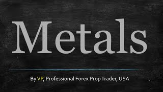 Spot Metals Trading - Know Your Differences