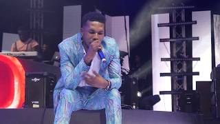 Download Video GRAHAM D PERFORMING HIT SONG @PSALM126 LIVE