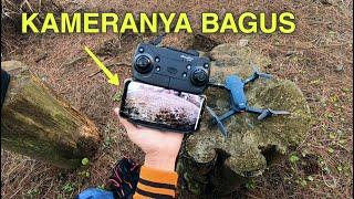 Eachine E58 Drone Murah Kamera Bagus