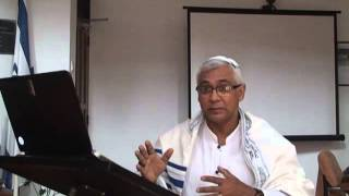 20 Book of Revelation - Chapter 8 Pt 2 of 3