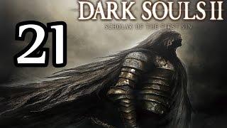 ► Dark Souls 2 : SOTFS | #21 | Ukecaná píča | CZ Lets Play / Gameplay [1080p] [PC]