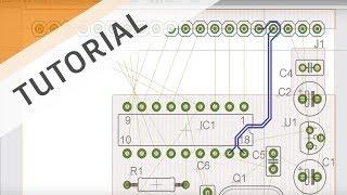 Autodesk EAGLE - मुफ्त ऑनलाइन वीडियो