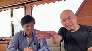 10月20日Part two,降低標準「割蓆」 華記正能量x霍詠強一起在新加坡用旁觀者清的角度來看香港暴動事件,就連新加坡總理李顯龍都說示威者用5大素求、缺一不可的目的是「羞辱政府,羞辱警隊,叛亂政府