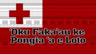 'Oku Faka'au ke Pongia 'a e Loto -  'Unaloto Falekaono