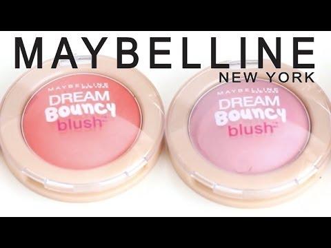 Dream Matte Blush by Maybelline #8