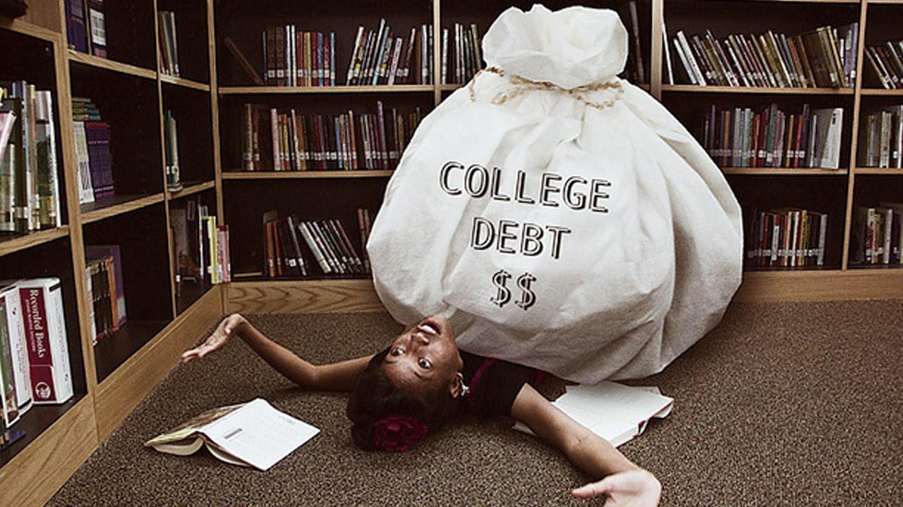 Students Want Loan Forgiveness, Say Schools Defrauded Them thumbnail