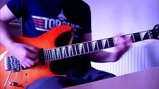 Def Leppard - Make Love Like A Man (FULL COVER)