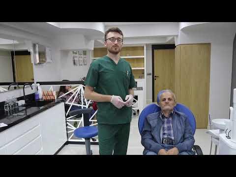 Özel Dentalioğlu Ağız ve Diş Sağlığı Polikliniği