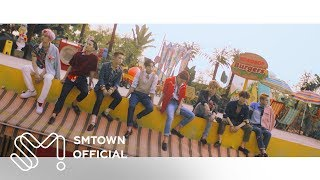EXO 엑소 'Ko Ko Bop' MV Teaser