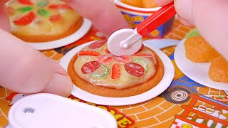 가루쿡(코나푼) 피자 키친 Konapun Pizza Kitchen [ASMR]