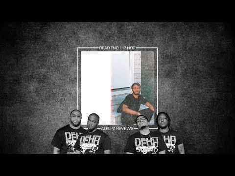 JPEGMAFIA – Veteran Album Review   DEHH