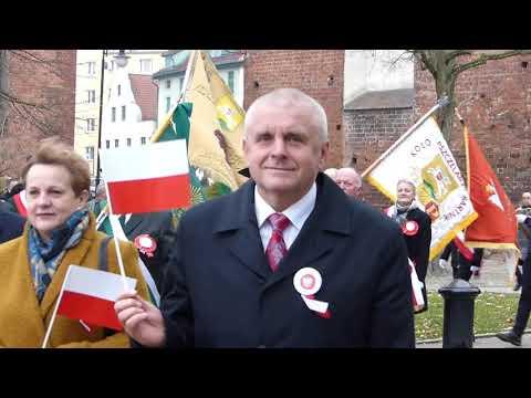 Obchody jubileuszu 100 lecia niepodległości Polski