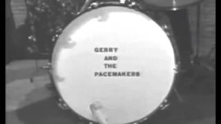 Gerry and the Pacemakers - Dizzy Miss Lizzy (Beat Club, Dec 4, 1965)