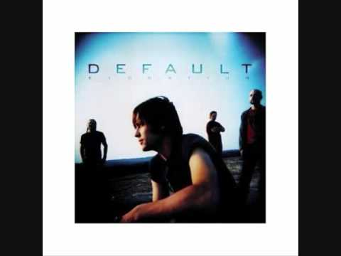 Default - All Over Me