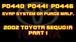 How To Fix Check Engine Light P0446 - Most Popular Videos