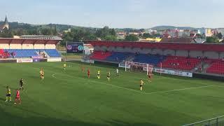 2L: Partizan Bardejov - Slavoj Trebisov [Slovakia]. 2017-08-23