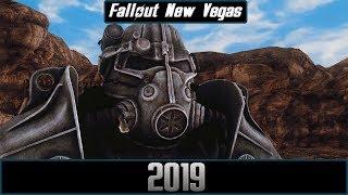 Fallout New Vegas 2019