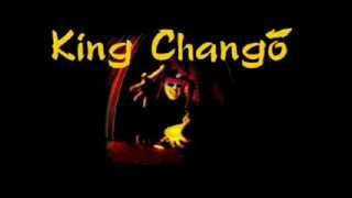 Sin Ti - King Chango. ( Letra)