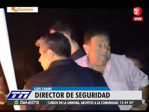 Entrevista con Telejunín