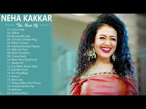 COCA COLA नेहा कक्कड़ का सबसे अच्छा एल्बम संगीत नॉन स्टॉप है नवीनतम बॉलीवुड रोमांटिक हिंदी