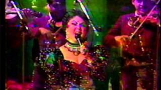 Siete mares - Irma Serrano (Video)