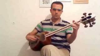 daramad shoor Tar Alireza Maleki