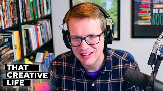 Hank Green Full Interview - Founder Of VidCon, Vlogbrothers And His Production Company Complexly