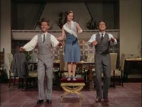 "1080p HD ""Good Morning"" – Singin' in the Rain (1952)"