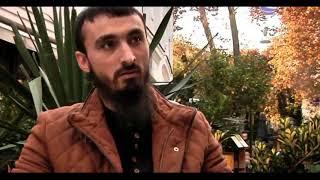 Обращение Тумсо Абдурахманова, находящегося в тюрьме в Польше.