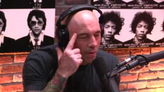 Joe Rogan asks Sam Harris & Dan Harris about Mediation