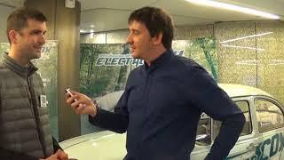 Convertir sa voiture à l'électrique : entretien avec Brouzhil Auto