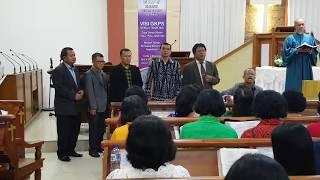 Tuhan Ham Haporusankin, Vocal Group Seksi Bapa GKPS Cililitan 15 April 2017