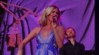 Joss Stone - Jazzopen Stuttgart - 19.07.2018 - Give More Power to the People (The Chi-Lites) - LIVE