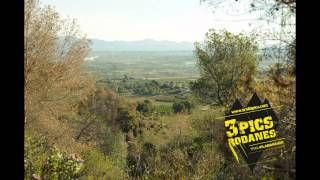 preview picture of video 'VI Trail 3 Pics Les Rodanes Vilamarxant'