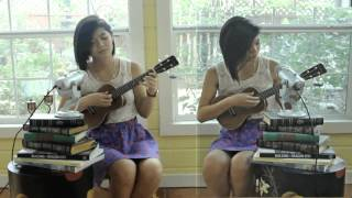 Foolish Things | The Ultimate Bearhug | Ashley Chung