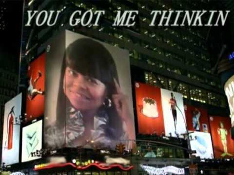 Fay Payne-''You Got Me Thinkin''